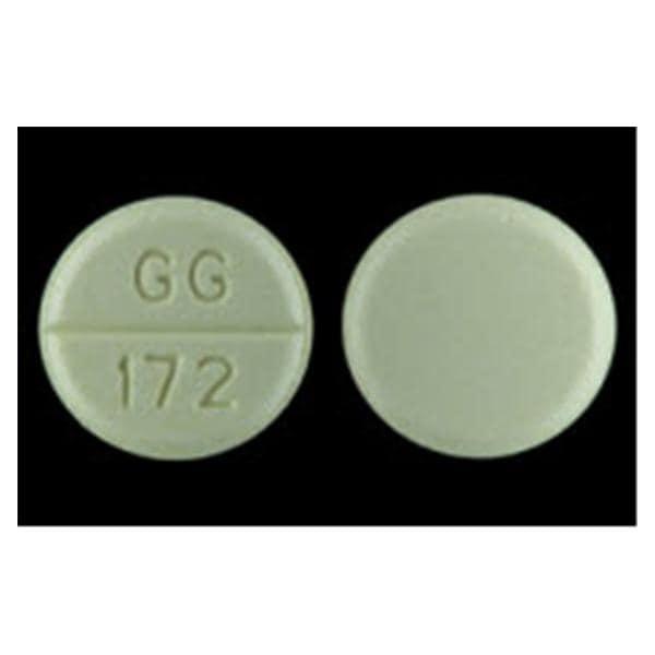 captopril and hydrochlorothiazide