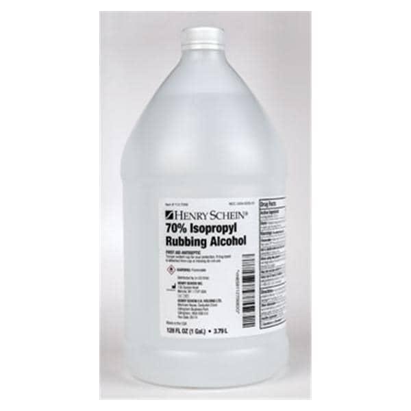 HSI Isopropyl Alcohol 70% Gal/Bt