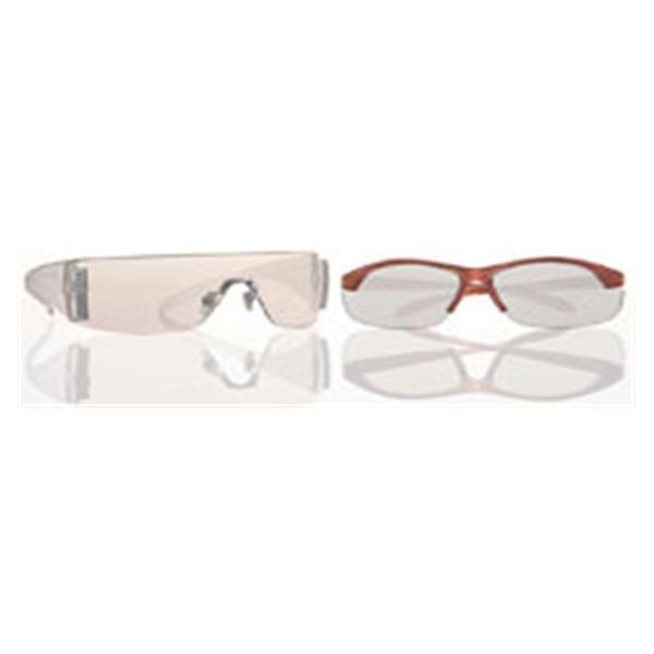 5ab9f66329d8 ... Uvex Jewels Eyewear Clear Lens / Dusty Rose Frame Ea