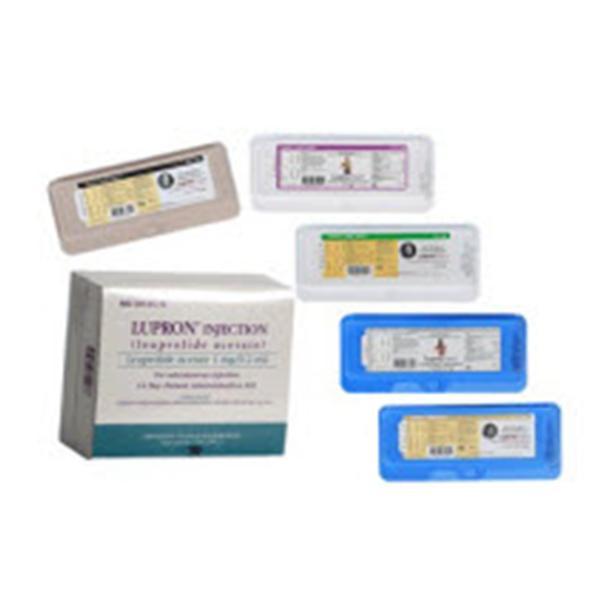 Lupron Depot 3 Month Kit IM Injection Prefilled Syringe 225mg Ea 1135562