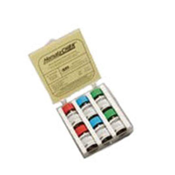 HemataCHEK Hematocrit Normal Control 6x2 5mL 6x2 5/Bx