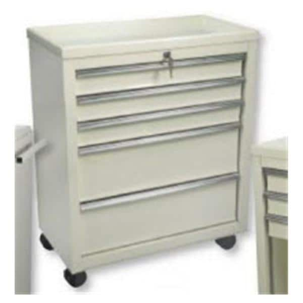 Cart Bedside Super Saver 29x13 1 4x24 1 2 4 5 Casters Ea Henry Schein Medical