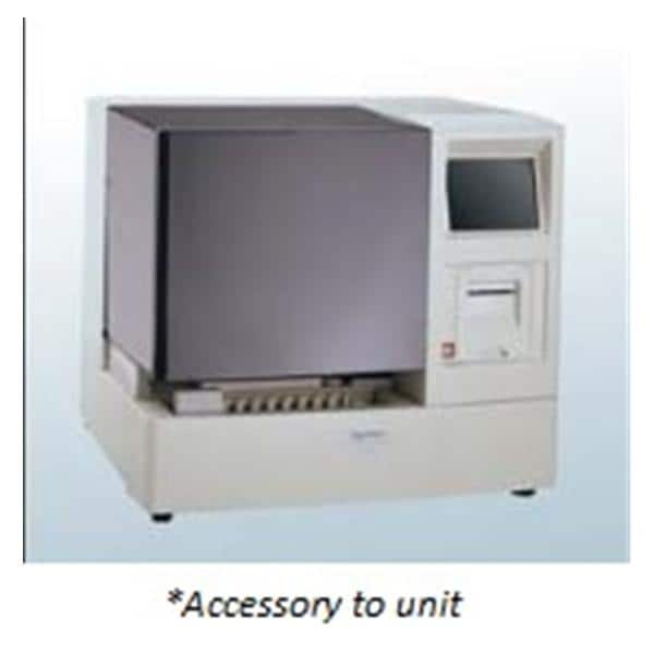Filter Rinse For Hemaglobin Analyzer Ea - Henry Schein Special Markets