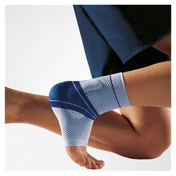 60ed859770 ... Malleotrain Support Adult Ankle Knit Titan Size 4 Right Ea