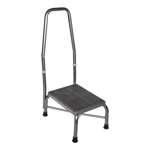 Remarkable Stool Step Silver Vein 4 Leg Ea Henry Schein Special Markets Inzonedesignstudio Interior Chair Design Inzonedesignstudiocom