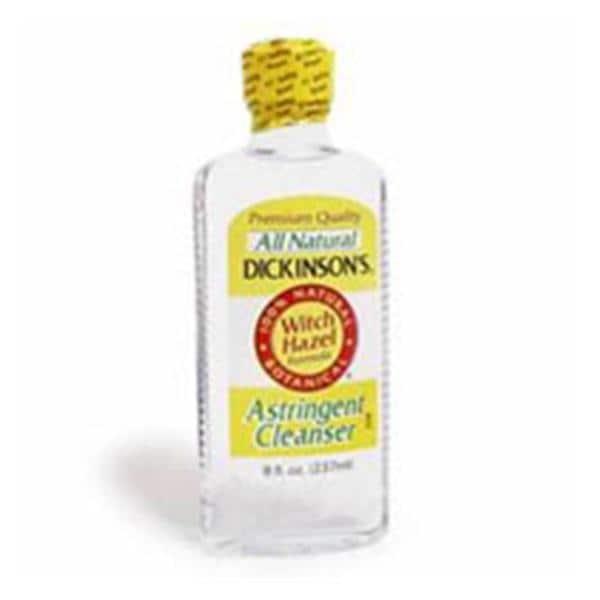 Dickinsons Witch Hazel Liquid 8oz Bottle 8oz/Bt
