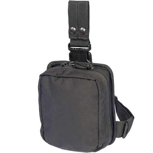USCG IFAK Kit Emergency Black Ea - Henry Schein Special Markets