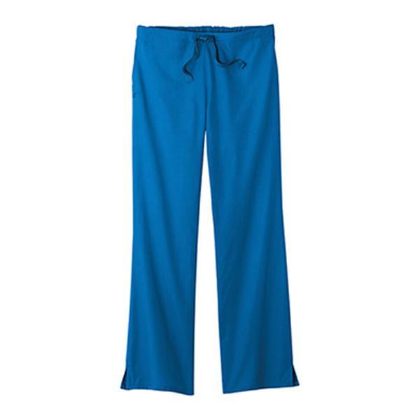 b402f540724 Fundamentals Professional Pant 14712 Womens Large Royal Blue Ea ...