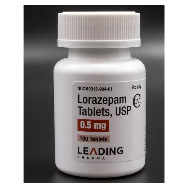 Lorazepam 0.5 Mg Buy Online