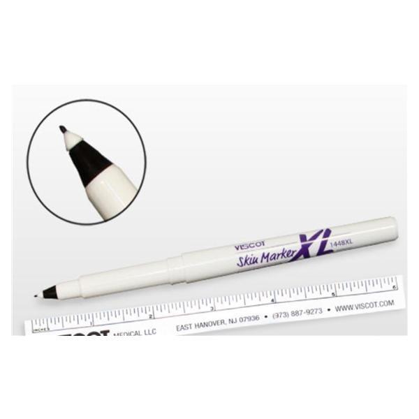 Marker Surgical Ultra Fine Felt Tip Purple Sterile 100/Ca
