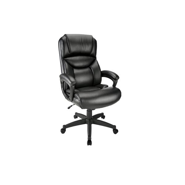 size 40 5626b 883d6 Chair Office Realspace High-Back Chair Ea - Henry Schein ...