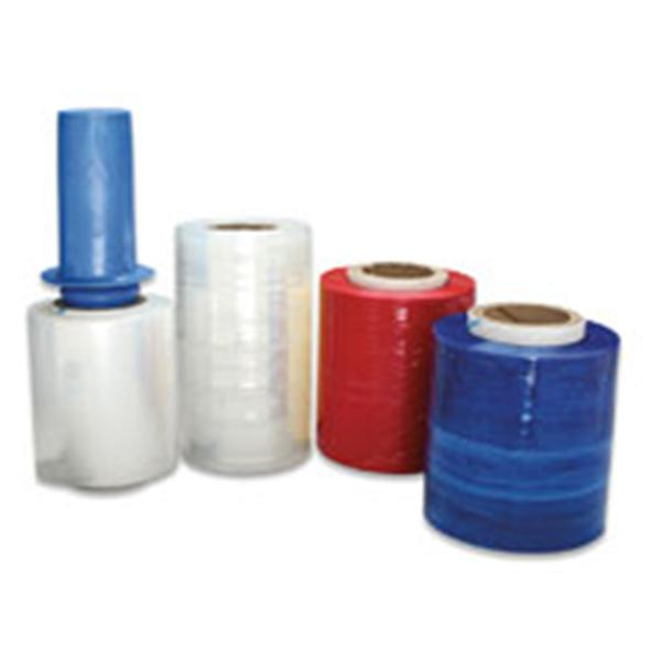 Flexi-Wrap Roll Plastic Film 4