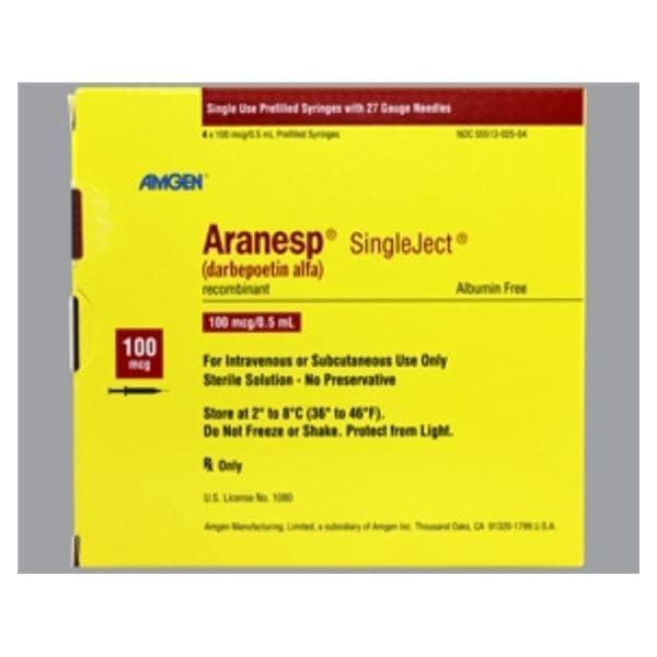 Amgen, Inc  - Henry Schein Medical