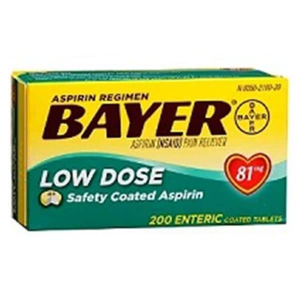 Bayer Consumer Products Henry Schein Special Markets