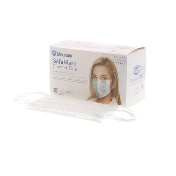 disposable face mask medical level 3