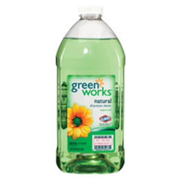 Clorox Green Works General Purpose Cleaner 64 oz 64ozBt