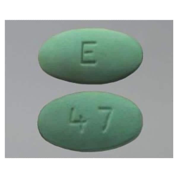 Losartan Potassium Tablets 100mg Bottle 90/Bt