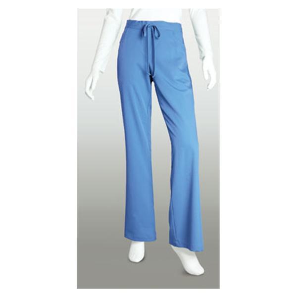 3d173967ca1 ... Grey's Anatomy Scrub Pant 4232 Womens X-Large Ceil Blue Ea