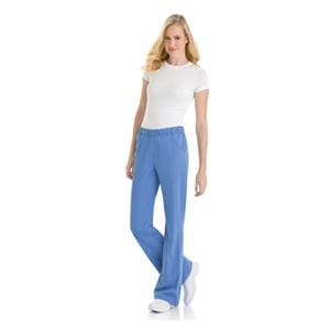 4eb5dd0d69c Urbane Scrub Pant 9306 Womens 2X Large Ceil Blue Ea ...