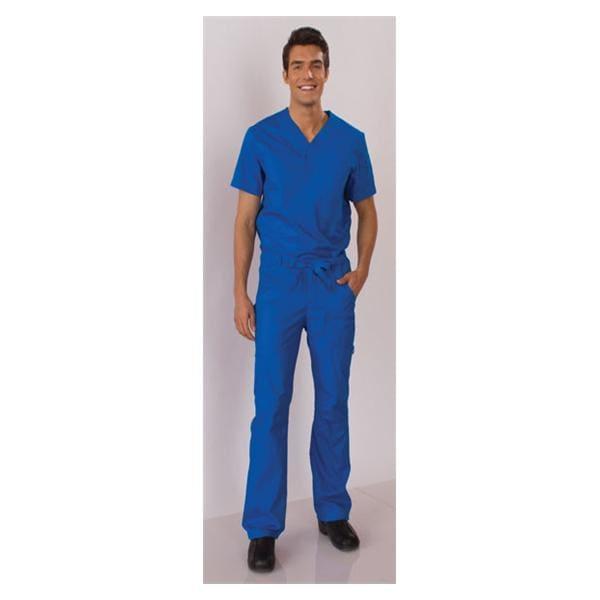 5a99f0bb9e2 Scrub Shirt 654 Jason Mens 3X Large Royal Blue Ea 3375776 | koi Design LLC  - 654-20-3XL