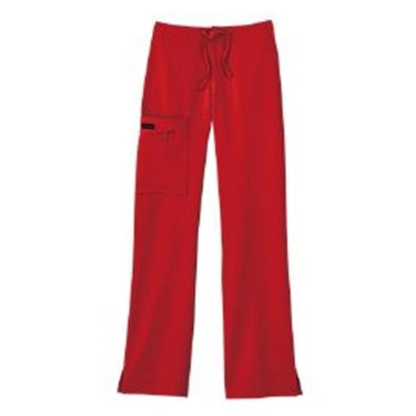 cde00991a33 Jockey Scrub Pant Womens X-Large Petite Red Ea - Henry Schein ...