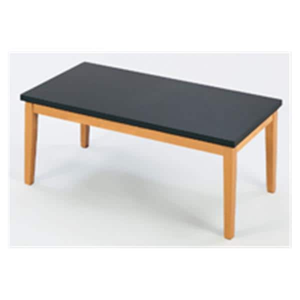 Good Lenox Coffee Table Wood 40 In X 20 In X 16 In Ea 3671589 | Lesro Industries    L1470T5