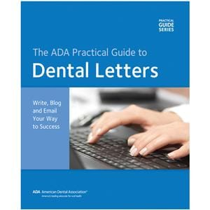 Book Dental Letters Made Easy With CD-ROM Ea