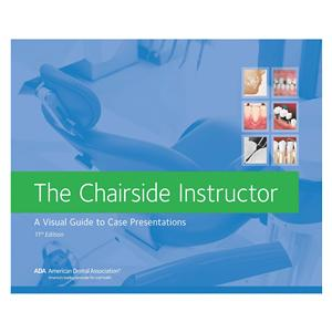 Book The Chairside Instructor Ea