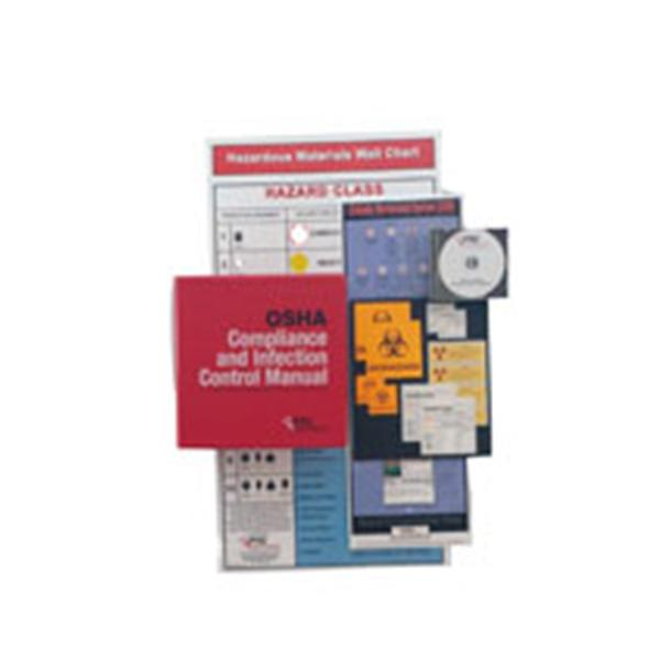 Program Dental OSHA Compliance Spanish Ea
