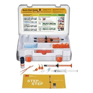 3M RelyX Universal Cement Automix Dual Cure Resin Intro Kit Ea