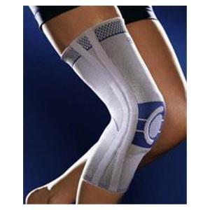 ebe391cfdd GenuTrain P3 Brace Adult Knee Knit Titan Size 3 Right Ea ...
