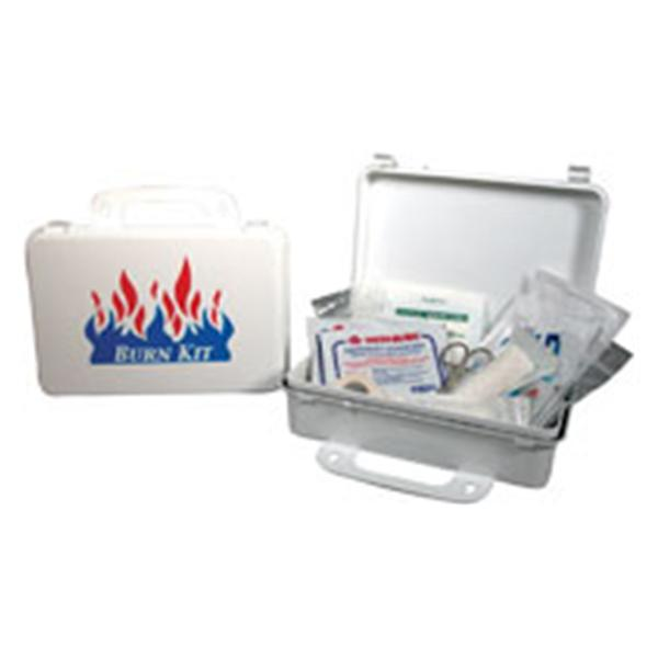 Burn Kit First Aid Polypropylene Ea - Henry Schein Special