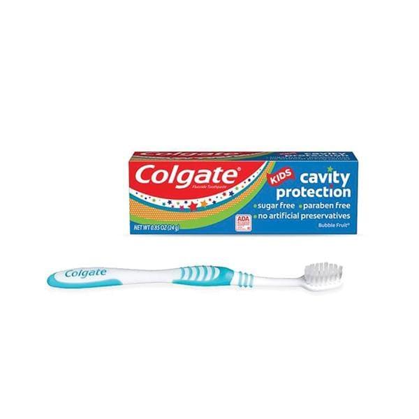Colgate Wave Toothbrush Youth Bundle 72/Bx