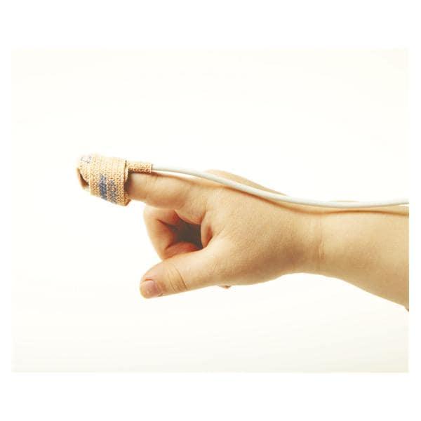 Sensor SpO2 Pulse Oximeter Pediatric Disposable 24/Bx