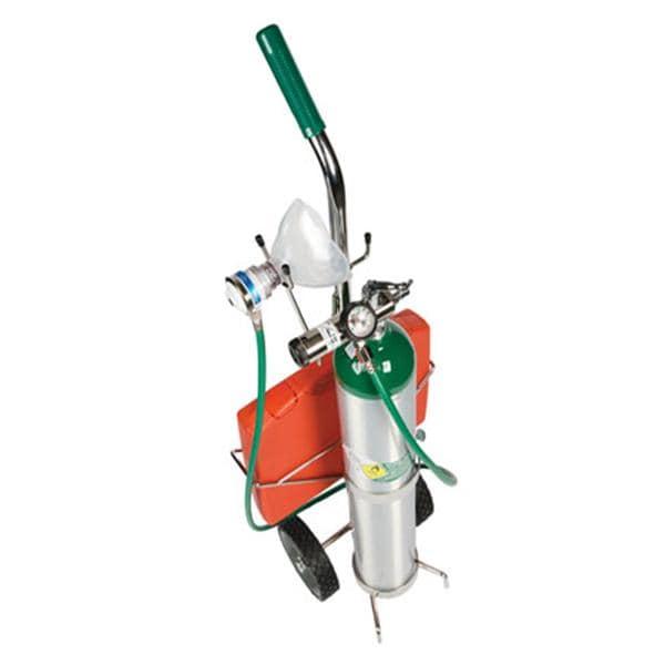Oxygen E Caddy O2 For SM Kit Ea