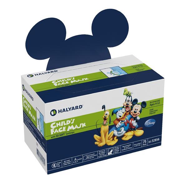 Dental 75 Earloop Mask Henry Disney - Schein Face bx