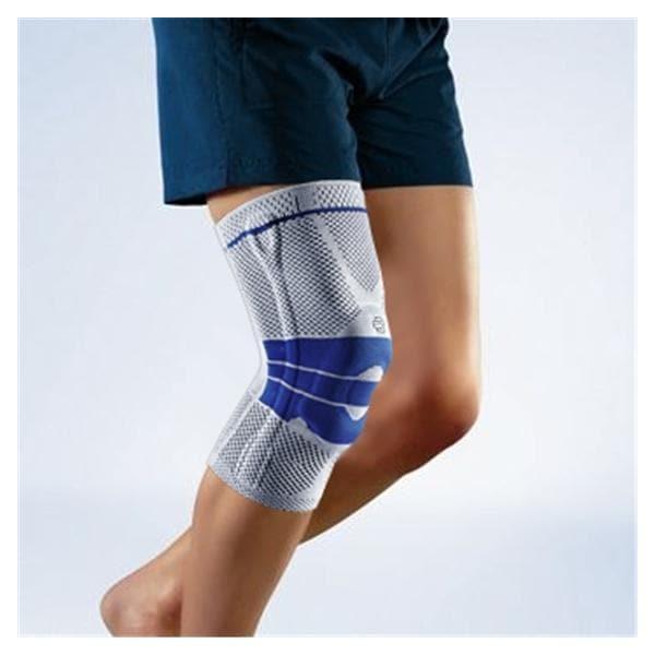 4b63498781 Support Sleeve GenuTrain Adult Knee Knit Titan Size 2 EA