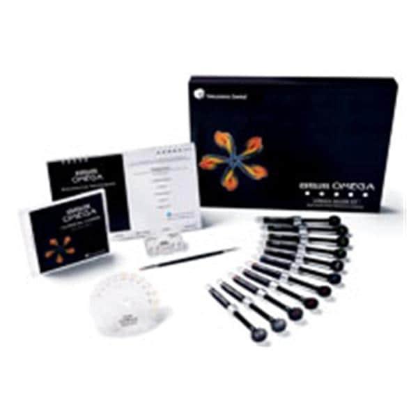 Estelite Omega Universal Syringe Assorted Deluxe Kit Ea