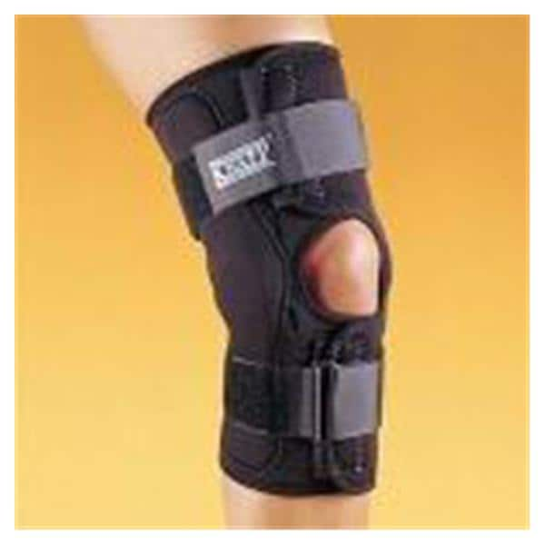 b34f507169 Knapp Brace Orthosis Knee Kuhl Neoprene Black Size 12