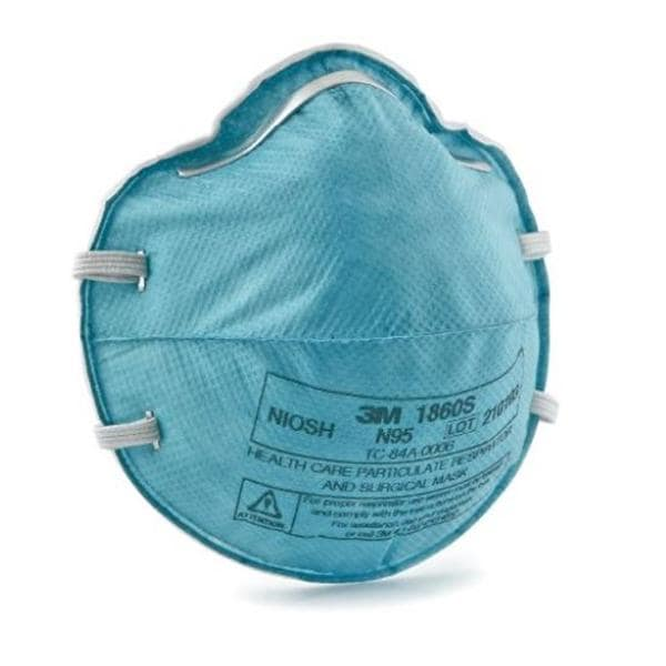3m face mask respirator small