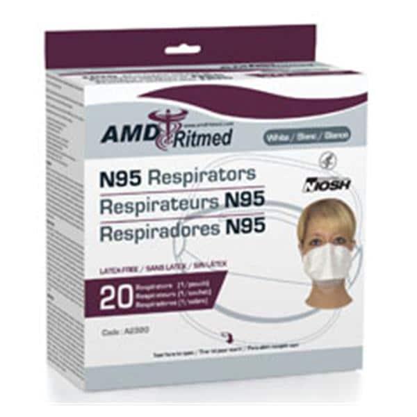 amd mask n95