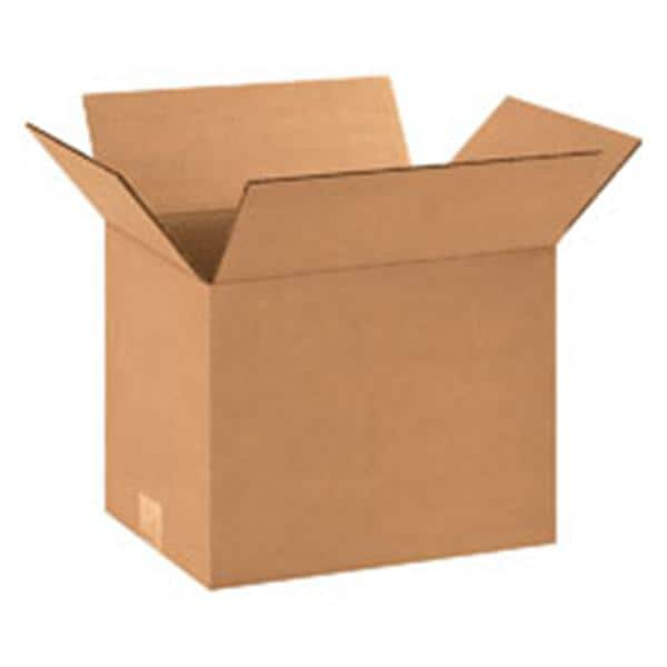 Captivating Corrugated Carton 12x9x9 25/Pk Corrugated Carton 12x9x9 25/Pk