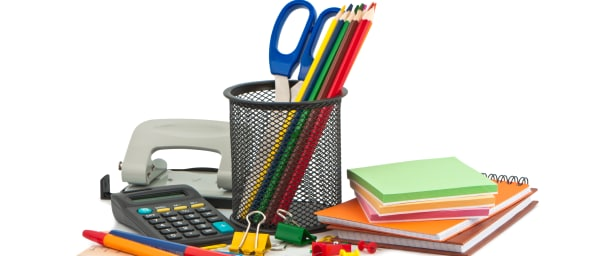 Office Management & Supplies
