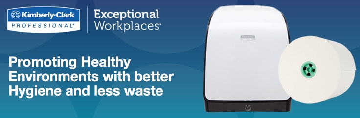 Promoting Healthy Environments with Better Hygiens and Less Waste