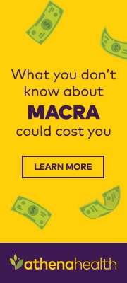 What you don't know about MACRA could cost you