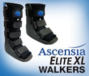 Ascensia ELITE XL Walkers