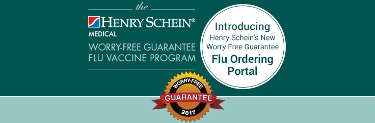 Worry-Free Guarantee Flu Vaccine Program