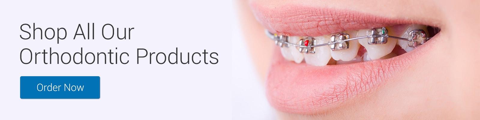 Orthodontics Supplies & Tools   Henry Schein Dental
