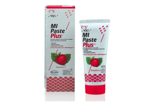 Preventive Products Colgate 174 Prevident 174 And Gc Mi Paste