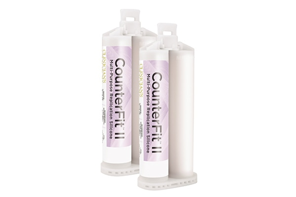 CounterFit™ from Clinician's Choice